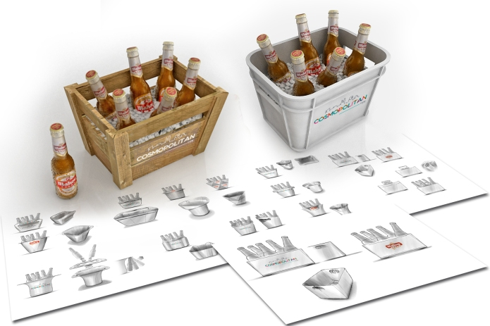 Beer box Ideation_phase2